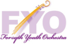 Forsyth Youth Orchestra